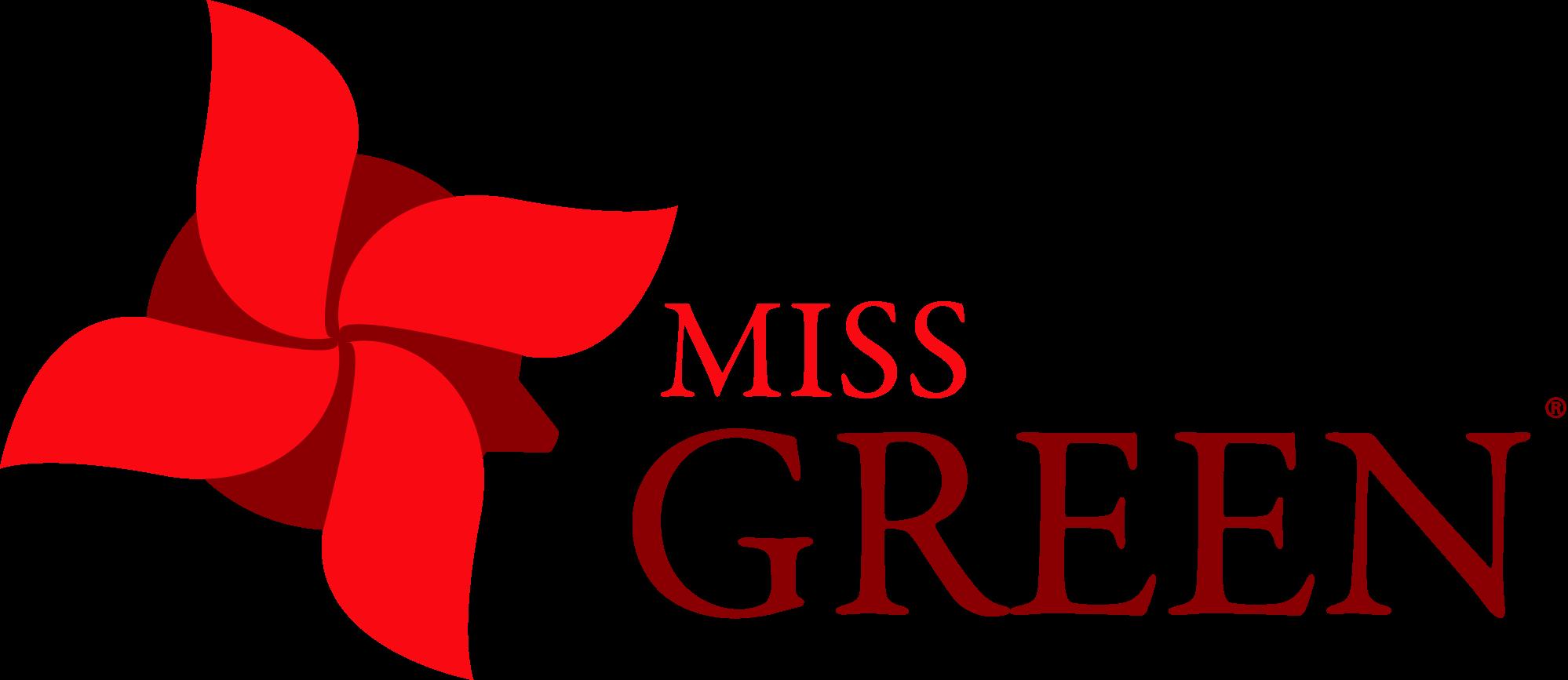 Miss Green by Dott.ssa Valentina Nesci